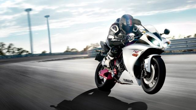 motorbike-fast