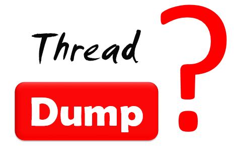 threadDumpHow